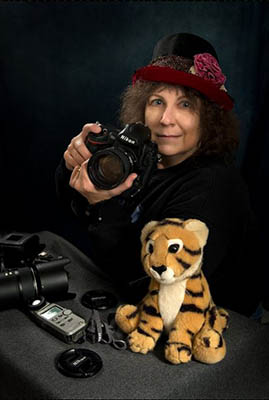 Louise St. Romain Asheville Photographer