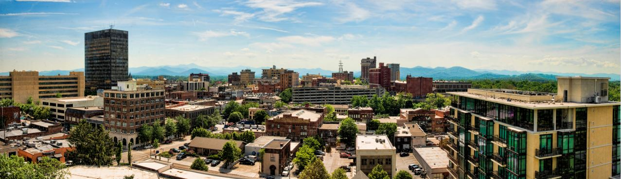Discover Why Photographers Love Asheville NC